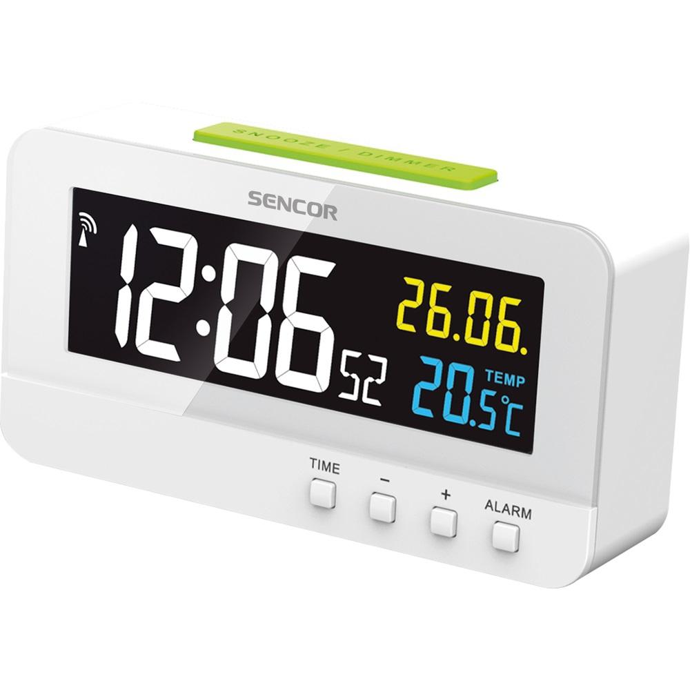 TV, Elektronika - SENCOR SDC 4800W