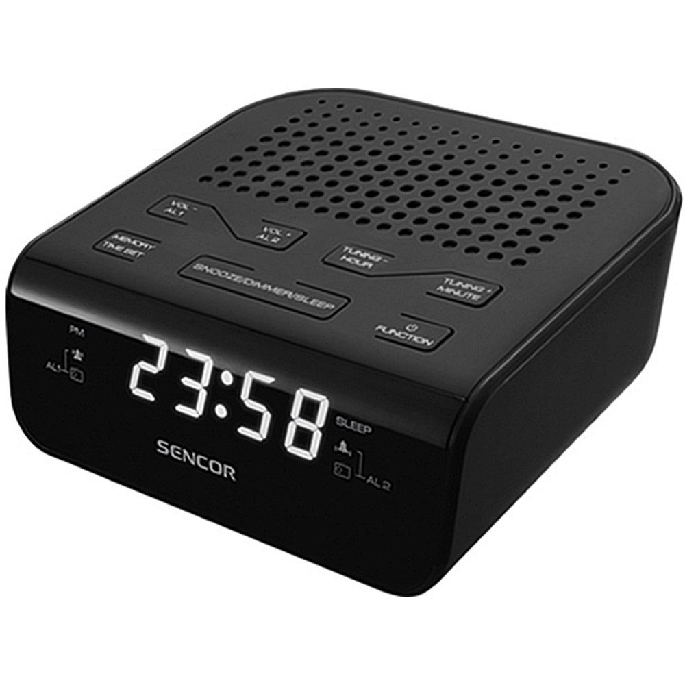 TV, Elektronika - SENCOR SRC 136 B