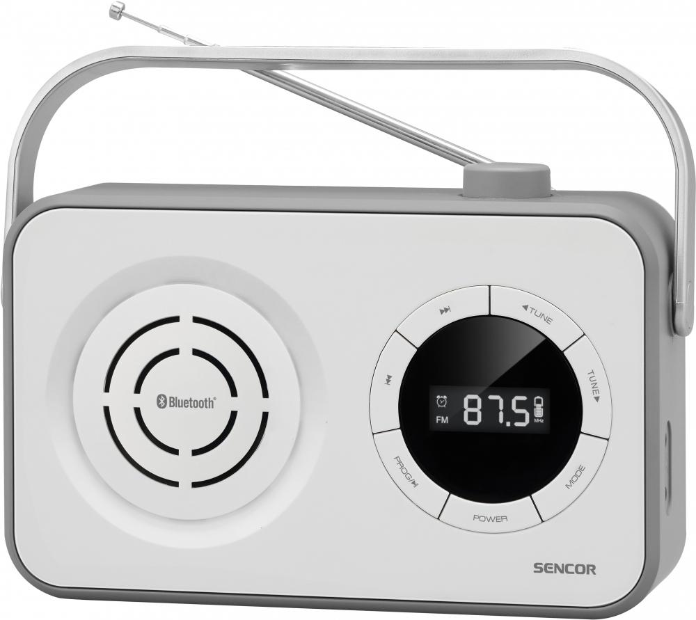 TV, Elektronika - SENCOR SRD 3200 W