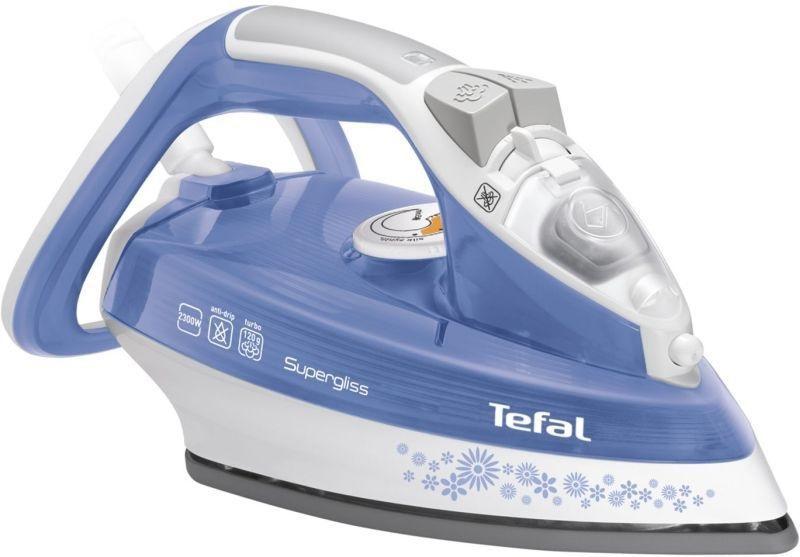 Malé spotřebiče - TEFAL FV4496E0