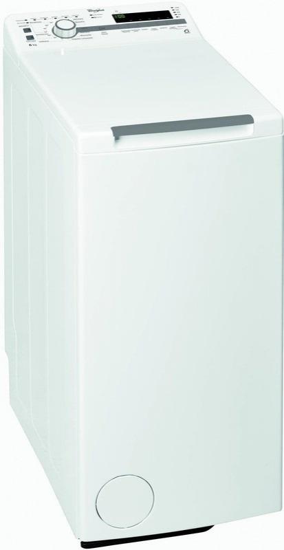 Bílé zboží - WHIRLPOOL TDLR60110